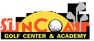 Suncoast Golf Center & Academy Logo